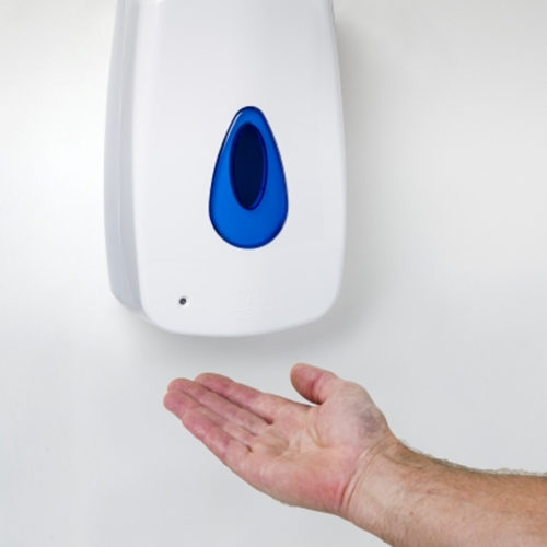 Commercial-soap-dispensers