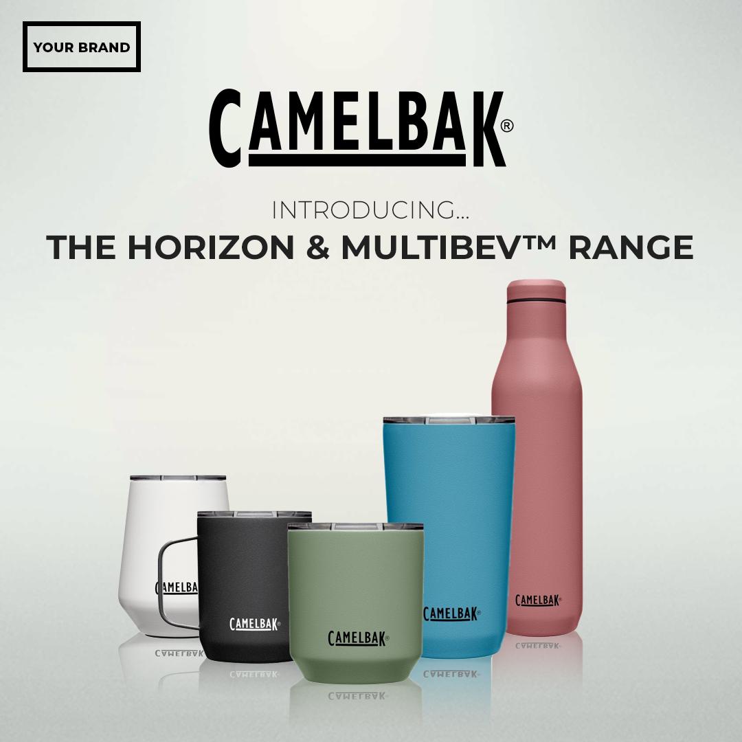 Horizon & Multibev® Range - Social Post